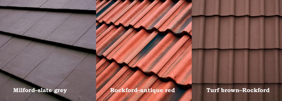 Roof Tiles Roof Slates Concrete Products Dan Morrissey Co